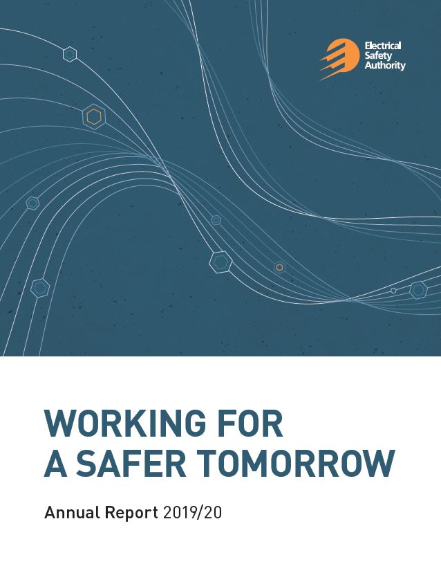 Working for a Safer Tomorrow