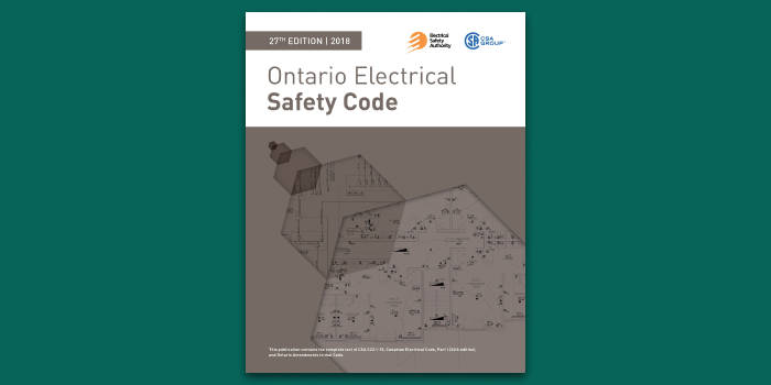 safety code publication
